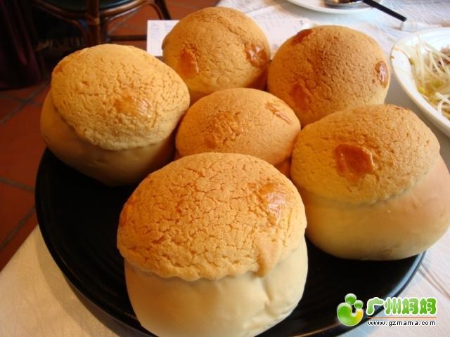 再去海印桥南炳胜店打牙祭!-广州美食-羊城妈美食包表情祝好梦图片