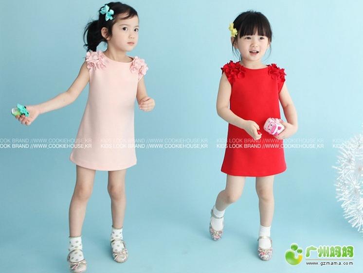 小哲宝贝店新开张,时尚韩版幼童服除偏远地区